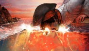 The Nereid by SoniaMS