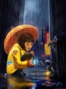 Chatarra - Electron Donor by David Revoy