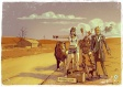 to emerald city