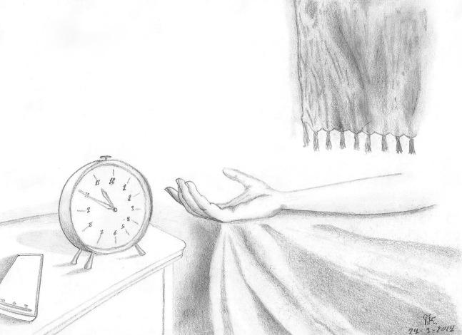 Lunes - Tiempo