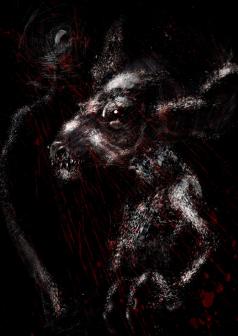 Xoan de Arellano - Rat boy