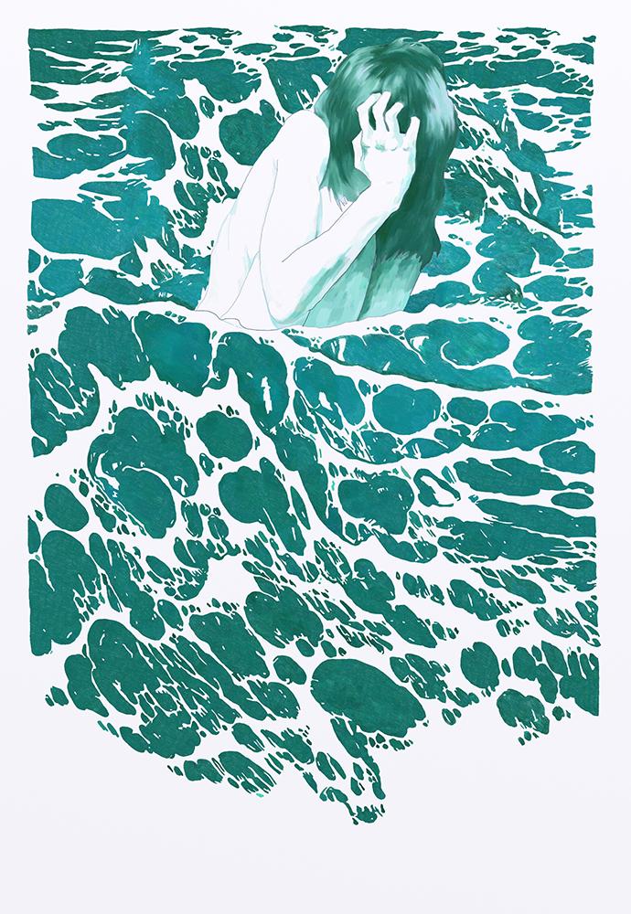 Mar de adentro 2014 santi jimenez