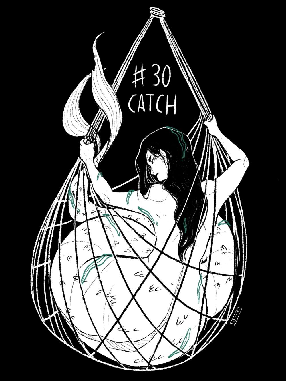 30-Catch